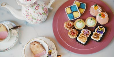 You & Yours Afternoon Tea