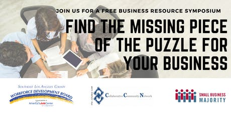 Business Resource Symposium tickets