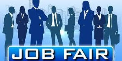Job Fair- East Aldine
