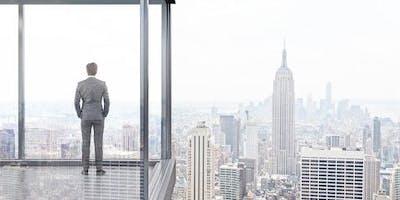 Zurich Speed Networking for Business Professionals | Networking With Zurich