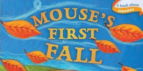 Learn & Play: First Day of Fall tickets