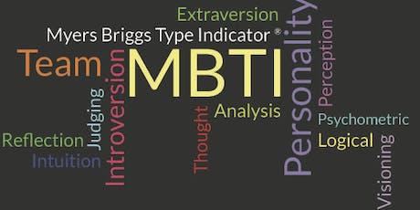 Myers-Briggs (MBTI) Workshop tickets
