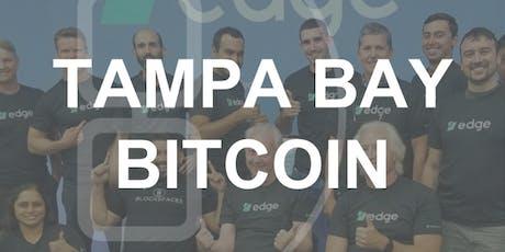 Bitcoin Meet Up tickets