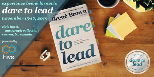 Dare To Lead™ - Vancouver, BC