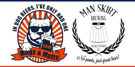 Mugs & Mutts 2019 tickets