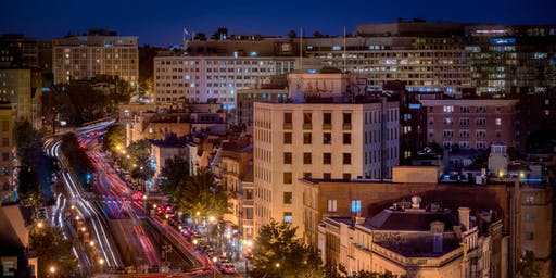 Dupont Circle BID Inaugural Annual Meeting