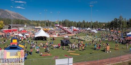 6th Annual Cornucopia Fall Festival tickets