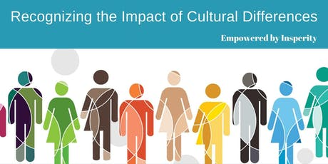 Local & Global:  Recognizing the Impact of Cultural Differences  tickets