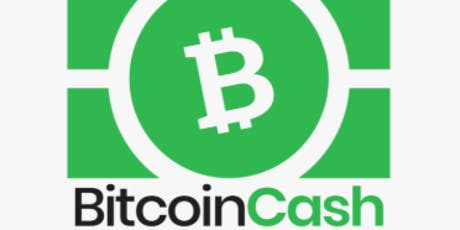 Bitcoin Cash Meetup tickets