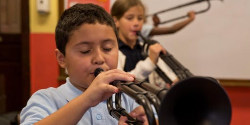 Brass for Beginners (BfB) A Head Start for Brass