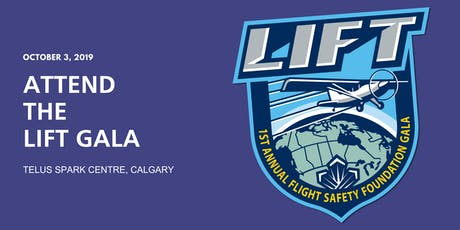 LIFT Gala tickets