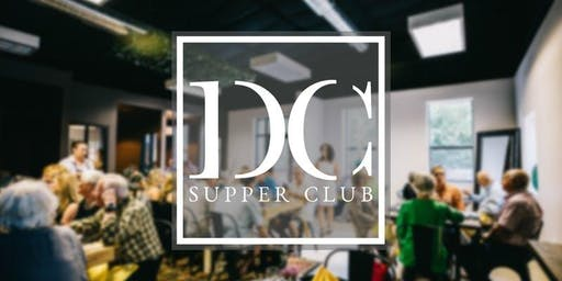 September DC Supper Club - Steak and Wine Dinner