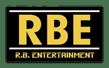 R.B.Entertainment logo