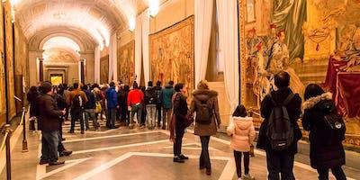 Os museus, você e o mundo