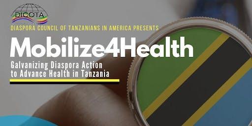 Mobilize4Health - DICOTA Health Forum 2019