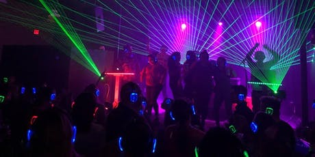 Traveling Silent Disco Pub Crawl tickets