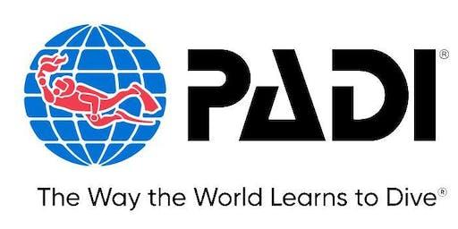 PADI Member Appreciation with Jill Heinerth - Montreal, Canada