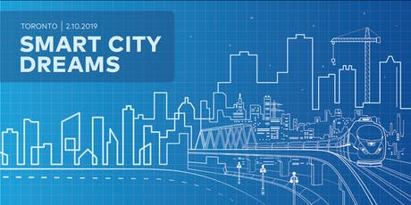 Smart City Dreams: Evolving Smart Cities from Blueprints to Reality tickets