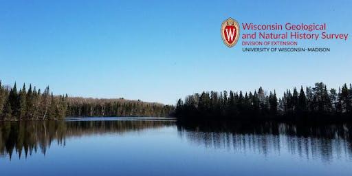 "Badger Talk - Augusta: ""Hydrogeology of Wisconsin"""