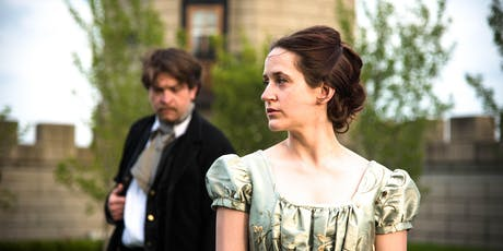 """Pride & Prejudice"" Jane Austen Ball @ The Kentucky Castle tickets"