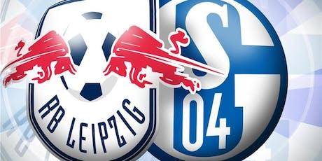 Viewing Party: German Bundesliga Soccer (Leipzig - Schalke) tickets