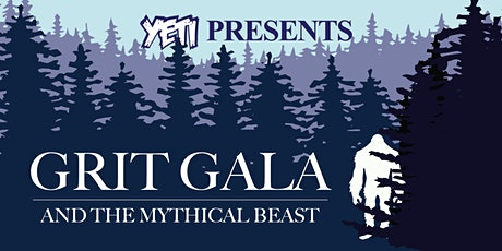The Grit Gala and the Mythical Beast tickets