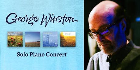 An Evening with George Winston tickets