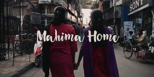 """A Taste of Mahima (""""Glory"""") in Moraga"""
