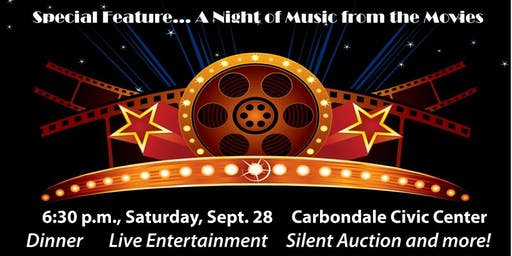 Special Feature: A Night of Music from the Movies