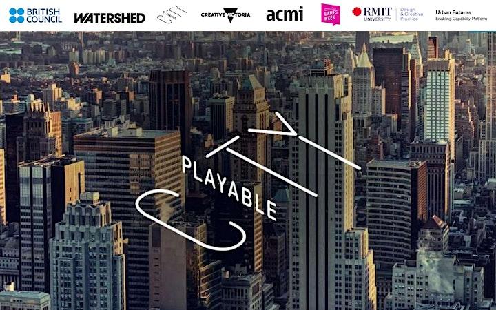 Urban Play Symposium image