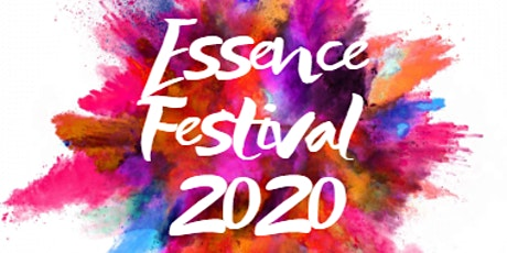 ESSENCE 2020 WEEKEND Maison St. Charles  tickets