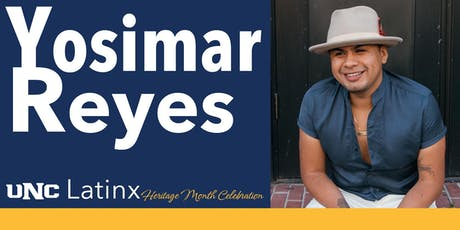 Luncheon with Yosimar Reyes tickets