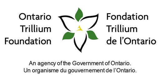 Applying for an OTF Grow grant? Join us for a workshop in Toronto (west)!