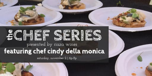 The Chef Series - November '19