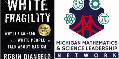 White Fragility Book Study tickets