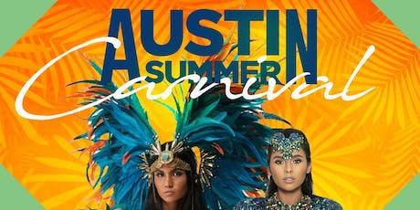 Austin Summer Carnival 2019 tickets