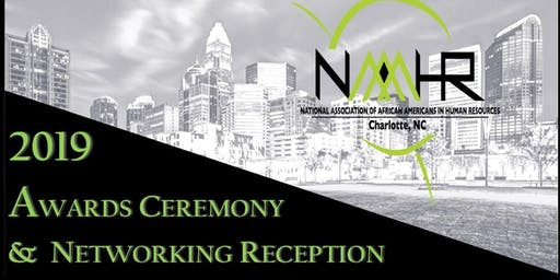 NAAAHR Charlotte 2019 Partnership Awards & Networking Reception