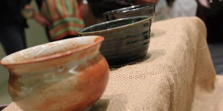 Empty Bowls for Haiti 2019 tickets