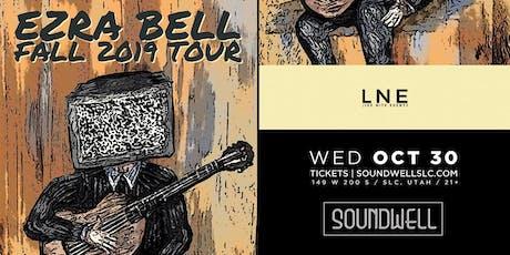 Ezra Bell - Fall 2019 Tour tickets