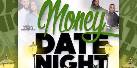 Money Date Night tickets