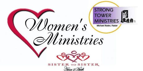 STM Sister to Sister - Women's Ministry Conference: This is My Exodus: Deliverance is Here tickets