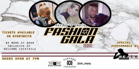 Philly's Indie Fashion Gala tickets