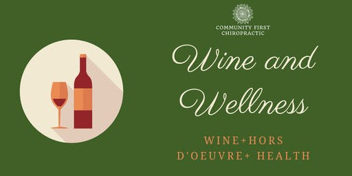 Wine & Wellness