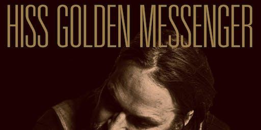 Hiss Golden Messenger