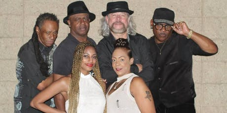 CISUM R&B Sensations 12/27/19 9PM tickets