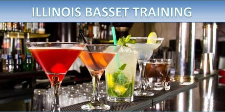 B.A.S.S.E.T. Class 3 Year Illinois Certification 6:00 P.M. to 10:00 P.M. tickets