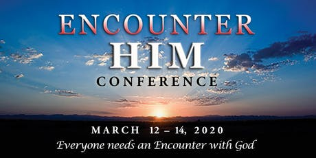 Encounter HIM tickets