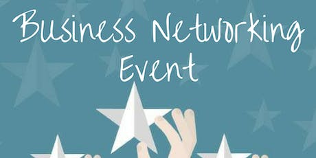 Share & Network your Business tickets