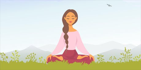 Learn to Meditate Half Day Course tickets