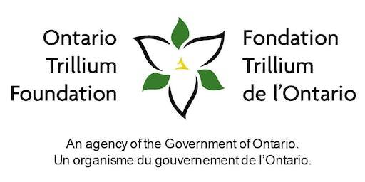 Vous faites une demande de subvention de croissance de la FTO? Participez à notre atelier à Toronto (centre ville)!